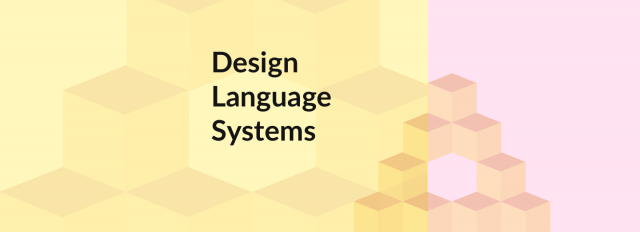 Design Language System