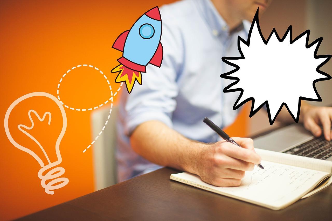 【起業・独立開業したい人向け】失敗しないための3つの心構え