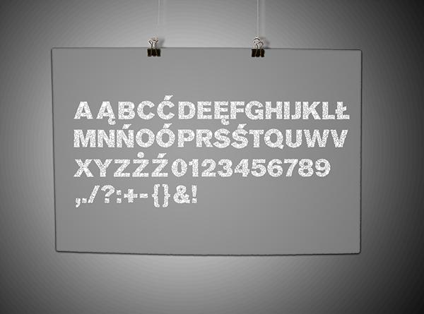Mosaic Leaf Free Font