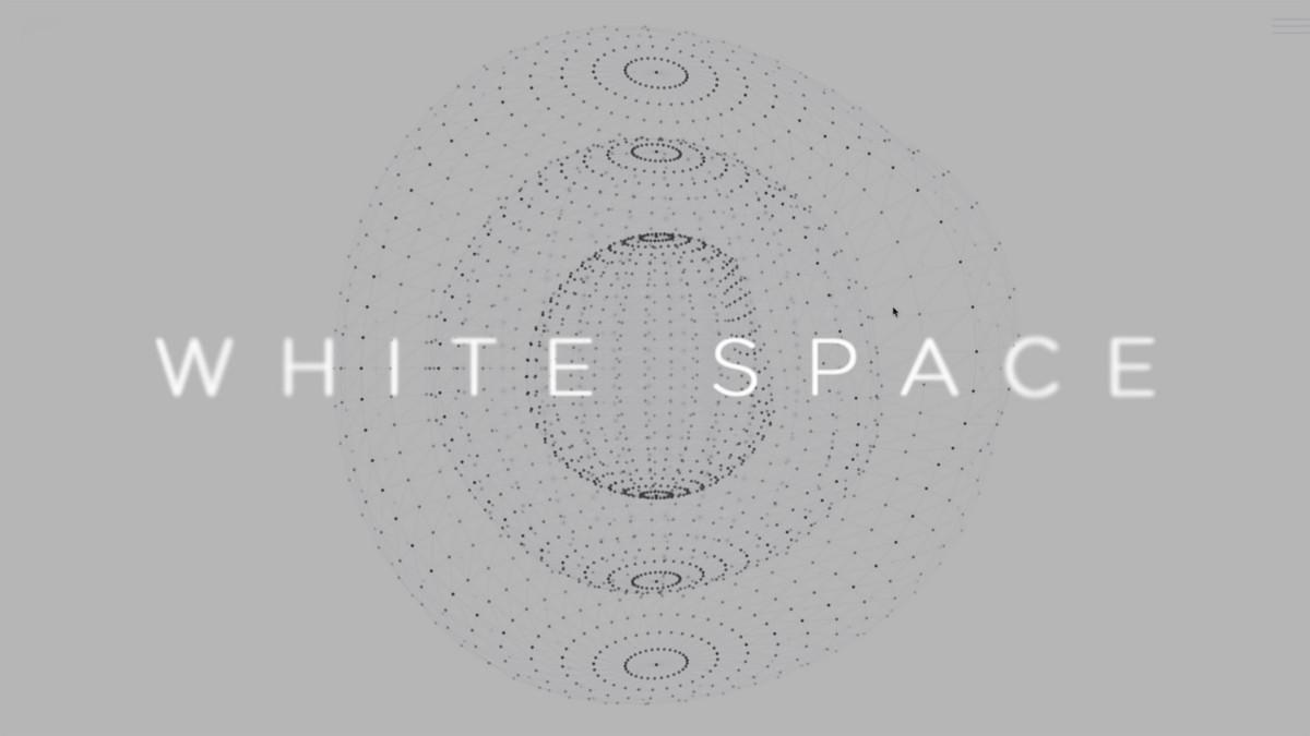 洗練されたWebデザインに欠かせない余白「ホワイトスペース」を活用しよう