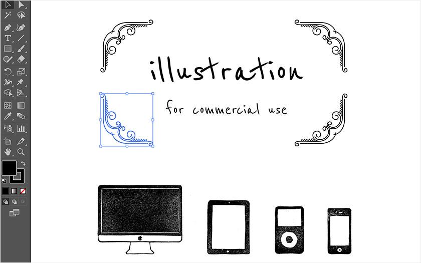 【ビジネス向け】商用利用可能でおしゃれな無料イラスト素材30選