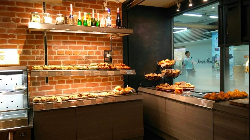 Edy's Bread(エディーズ・ブレッド)カフェ 池袋店