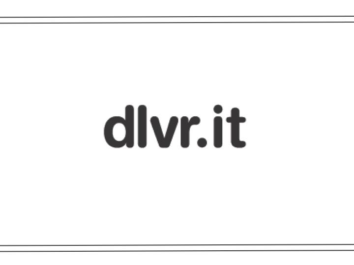 ブログURLを自動更新!『dlvr.it(デリバーイット)』の使い方