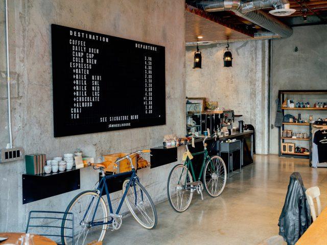 【横浜】効率的に仕事ができる、電源/wifiがつかえるカフェ15選まとめ