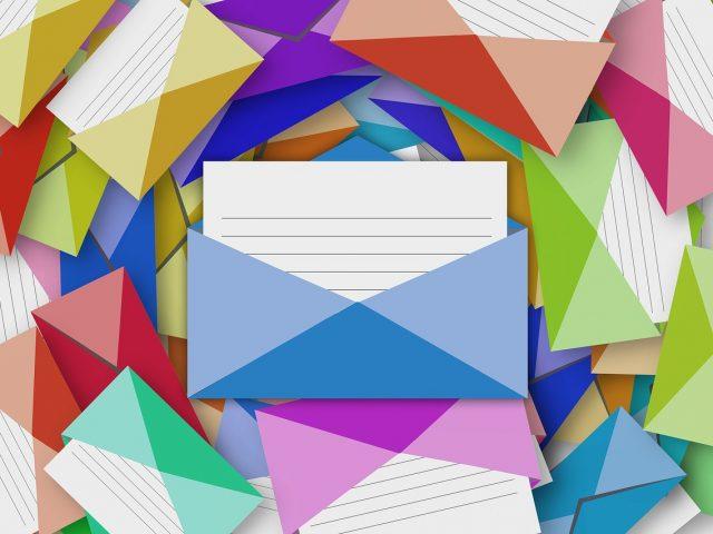 Gmailはダメ!フリーランスは独自ドメインのメールアドレスを取得しよう