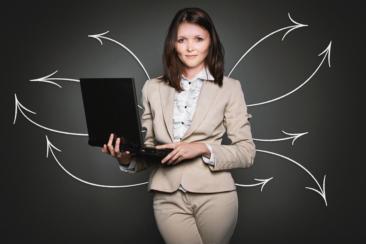 誰でも効率よく仕事ができるようになる効率化の8つの方法