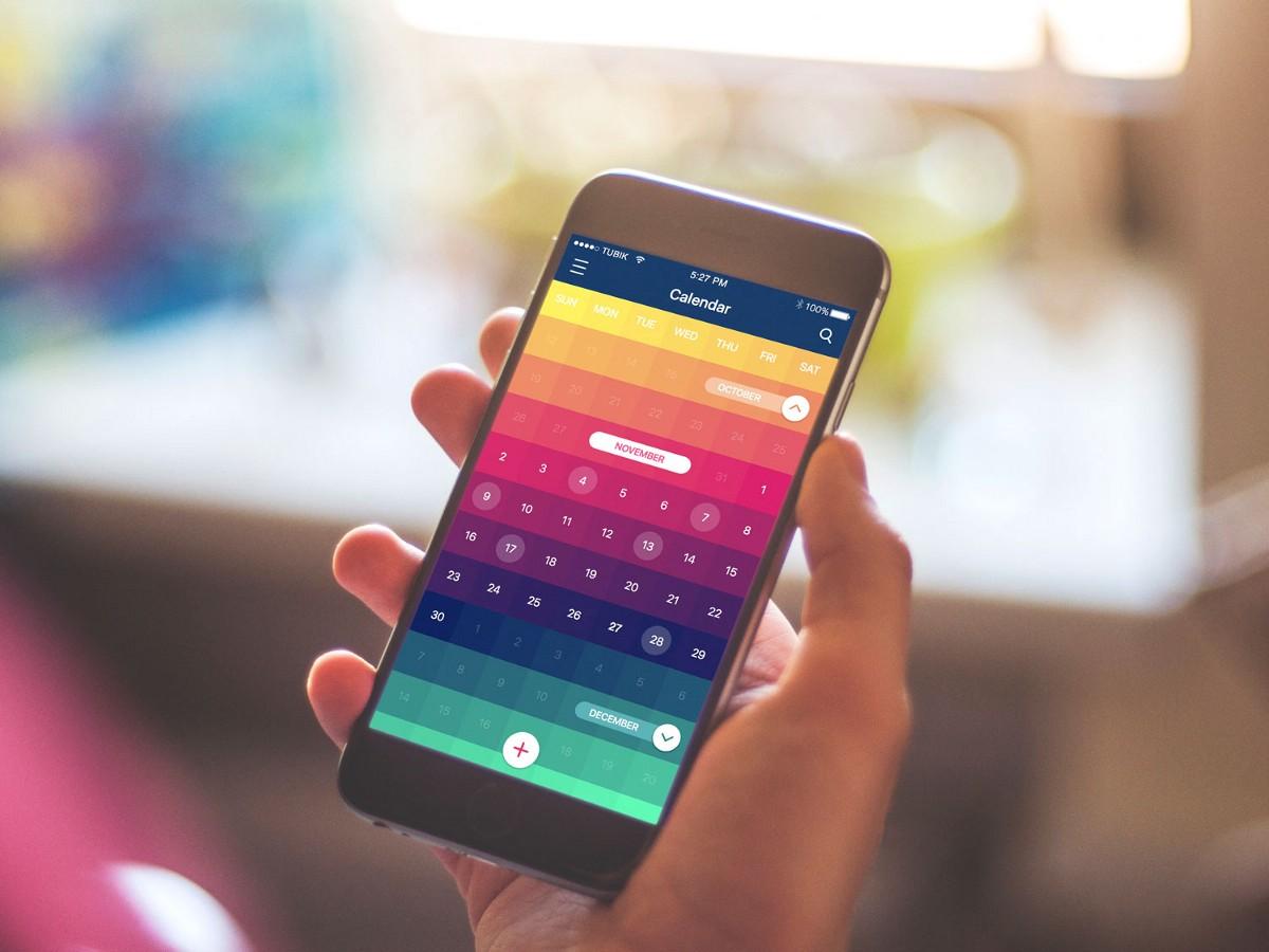 【2018年版】アプリデザインとUI/UXデザインのトレンド10選