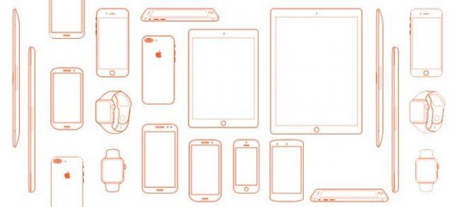 New Instruments of Mobile Navigation