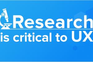 UXリサーチでユーザーと本質的に向き合い制作のムダを省こう