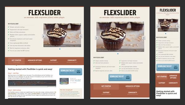 FlexSlider
