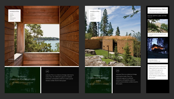 AnderssonWiseArchitects