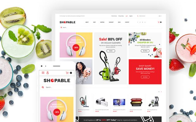 Shopable