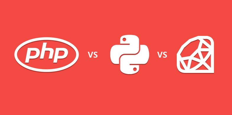 【PHP/Python/Rubyを比べてみた】言語のメリットとデメリット、特徴まとめ