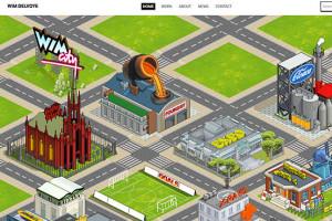 アーティストのWebポートフォリオはあなたの分身!事例集と作り方
