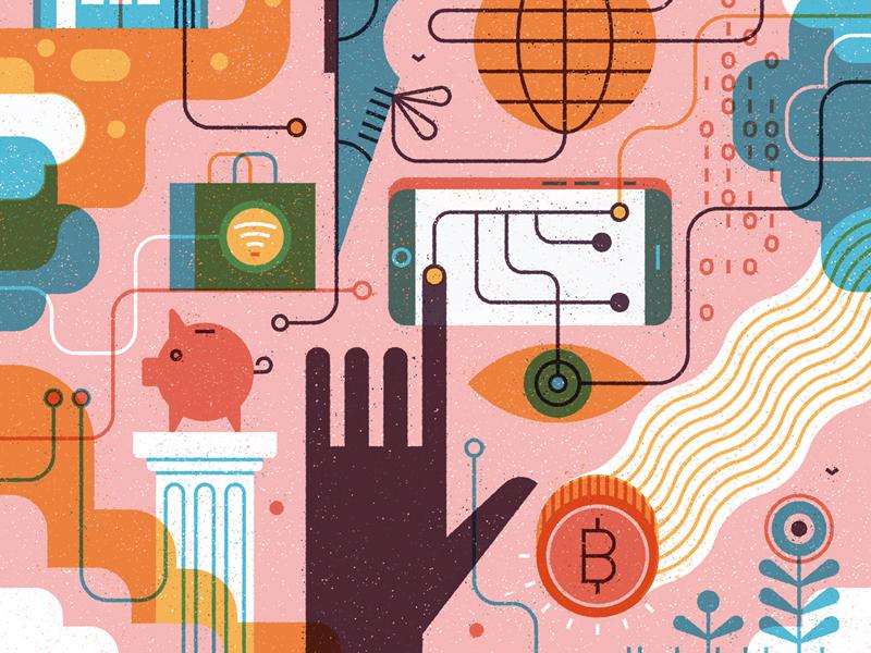 ブロックチェーンがデジタルマーケティング業界に起こす革変とは?