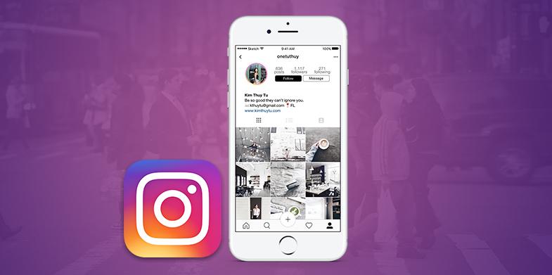 【基本のキ】Instagramを使ったコンテンツマーケティングのやり方(2018.1)