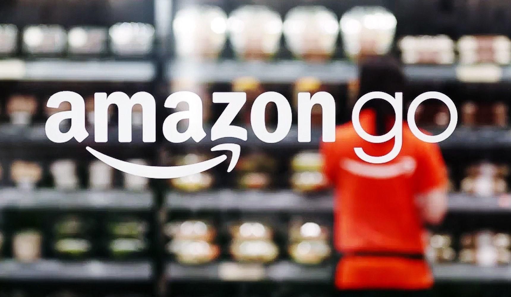 Amazon Goとは?アプリで現金不要のコンビニがシアトルに登場