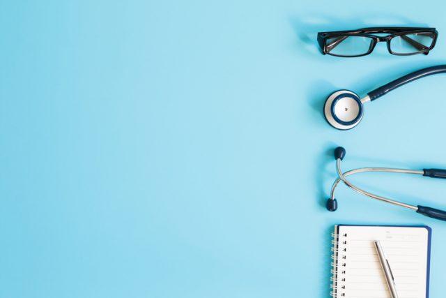 医療機器 聴診器 診察