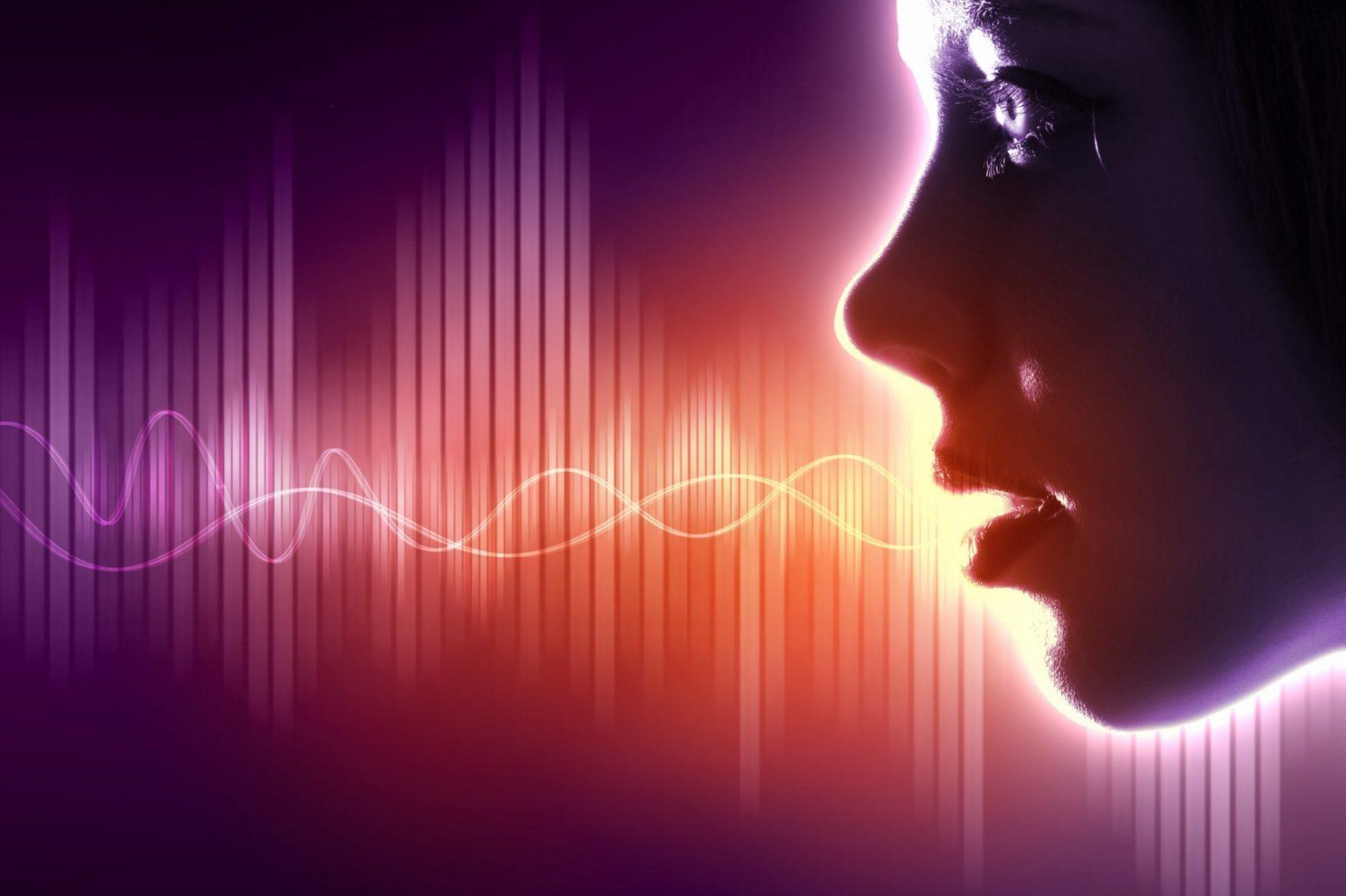 音声認証技術が止まらない。視覚が要らなくなった時、UIデザイナーは何をする?