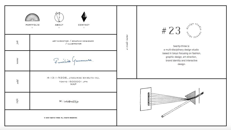 Design Studio twenty three