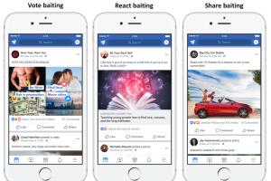 Facebook、フィードを友人・家族の表示優先に。広告への依存を下げる3つの対策