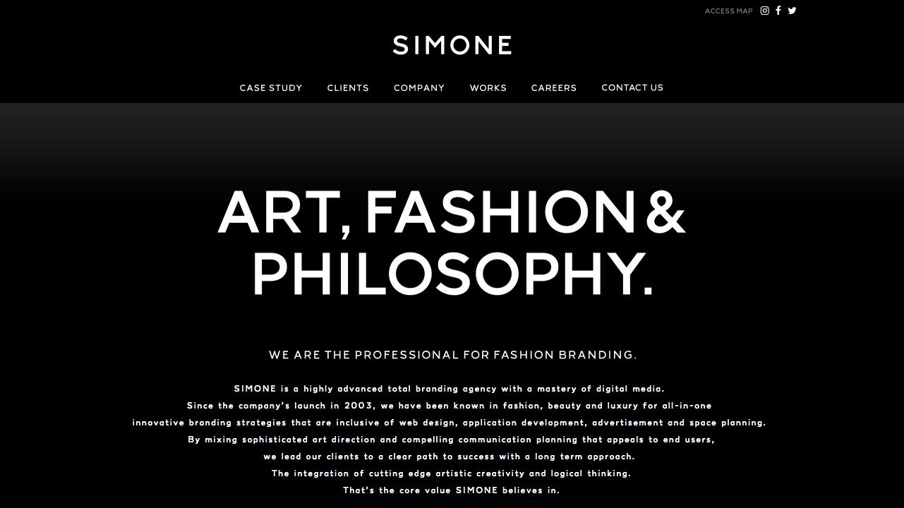 SIMONE INC.