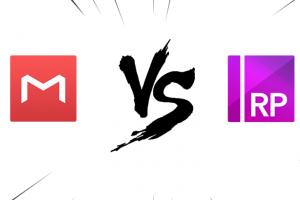 プロトタイピングツール比較!「Axure」と「Mockplus」で作るテーブルデザイン