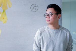 台湾を代表するグラフィックデザイナー・聶永真(アーロンニエ)に「28の質問」