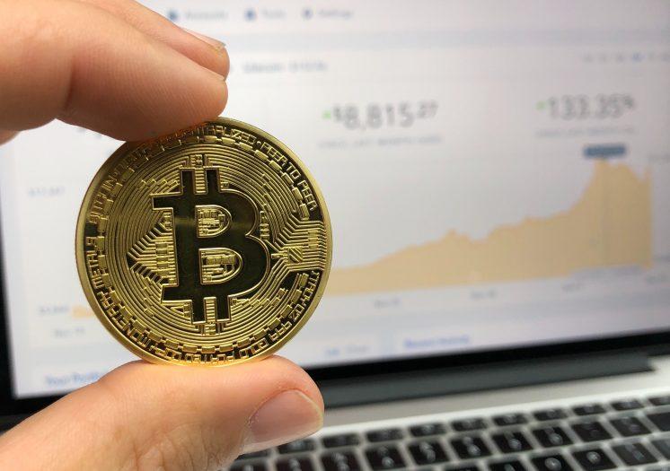 ビットコイン イメージ