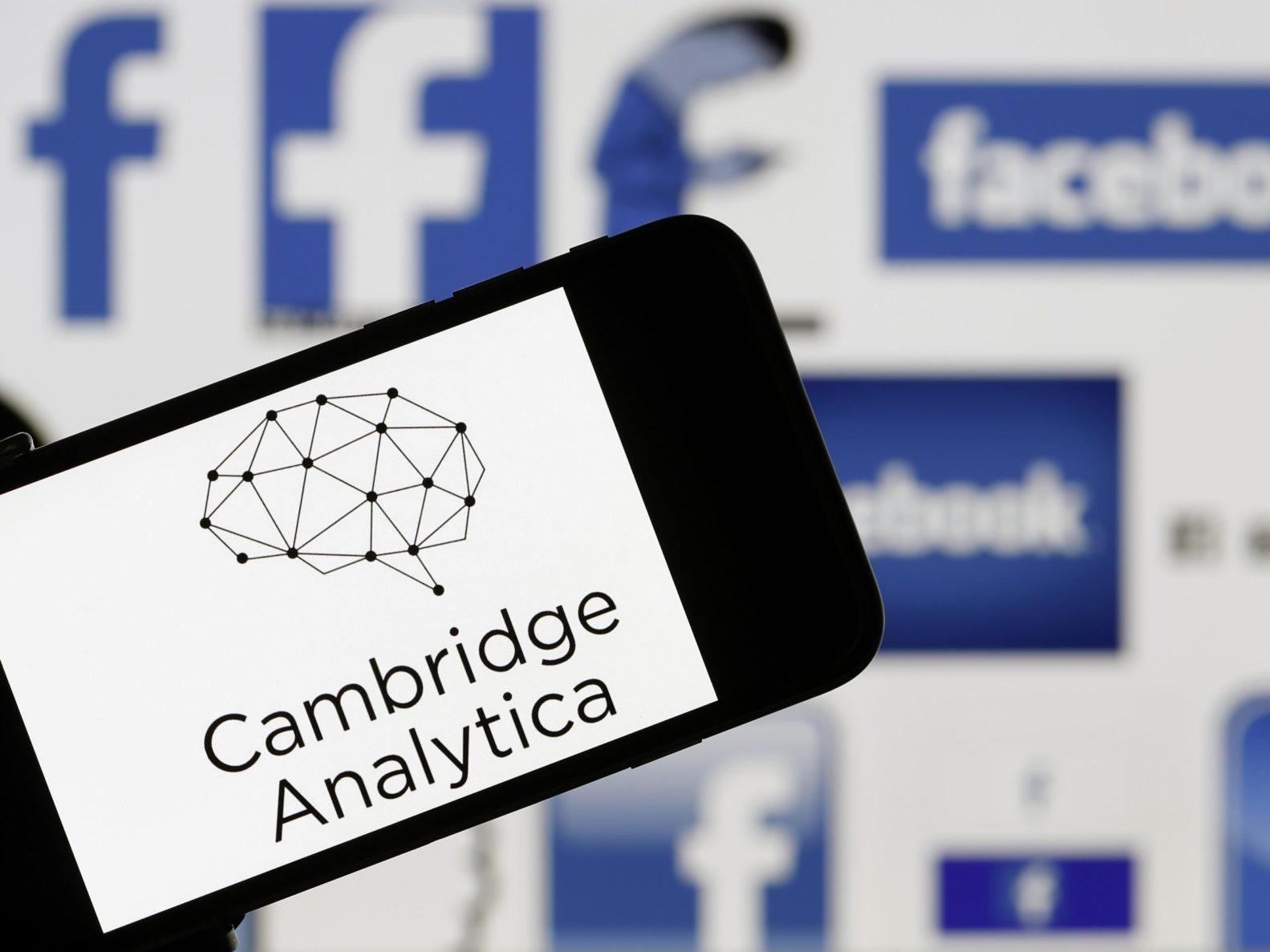 Facebookの信頼を揺るがせた、個人情報流出事件の裏で何が起こっていたのか。