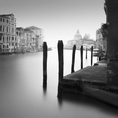 Dawn, Canal Grande Study III, Venezia, 2016
