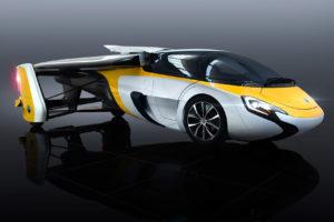 【空飛ぶ車スカイカー10選まとめ】最新のAero Mobil4.0も!