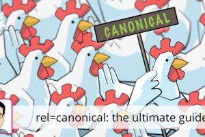 """「rel=""""canonical""""」タグでコンテンツの重複を正規化しよう【SEO対策】"""