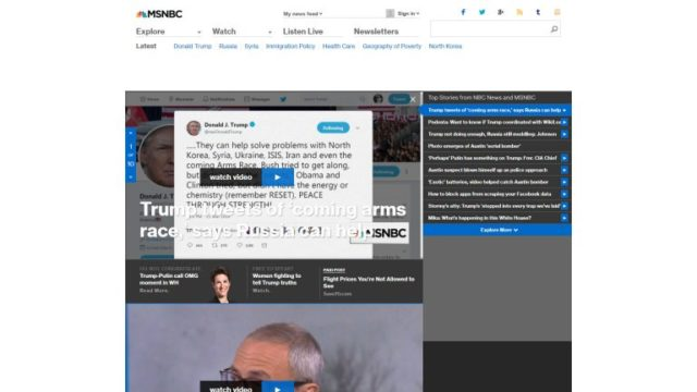 MSNBC-before