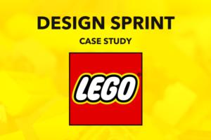"""LEGOはどうやって""""デザインスプリント""""を全社規模で導入したのか"""