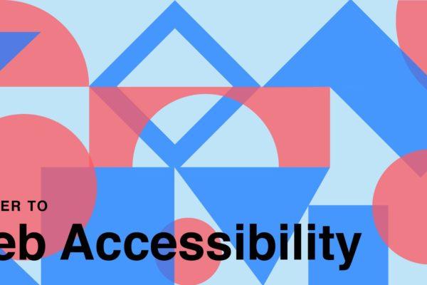 デザイナーが知るべきWebアクセシビリティ入門