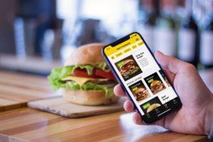 ハンバーガー注文アプリ『Tasty Burger』から学ぶUXデザイン