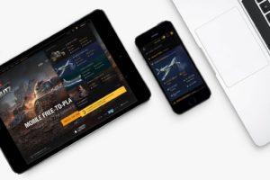 """""""WoT""""を手掛ける世界的ゲーム企業「ウォーゲーミング」のリデザインプロジェクト後編:プロフィールゲームカード"""