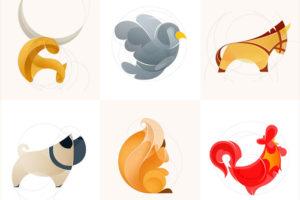 動物ロゴをマスターしよう!デザインのアイデアとガイドライン【前編】