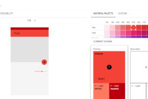 マテリアルデザインのおすすめカラーパレット/ツール/リソース11選