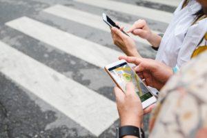 モバイル上のローカル検索にウェブページを最適化させる3つの秘訣