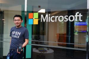 ローカルのブレインを活かす、Microsoft流グローバルマーケテティングとは?Microsoft本社・石坂誠さんインタビュー