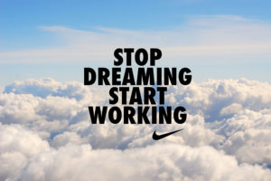 Nikeの広告にみるブランド戦略とその歴史