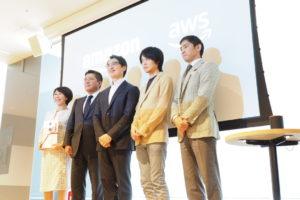 """Amazon Japanのオープニングイベントで語られた""""これからのイノベーション"""""""