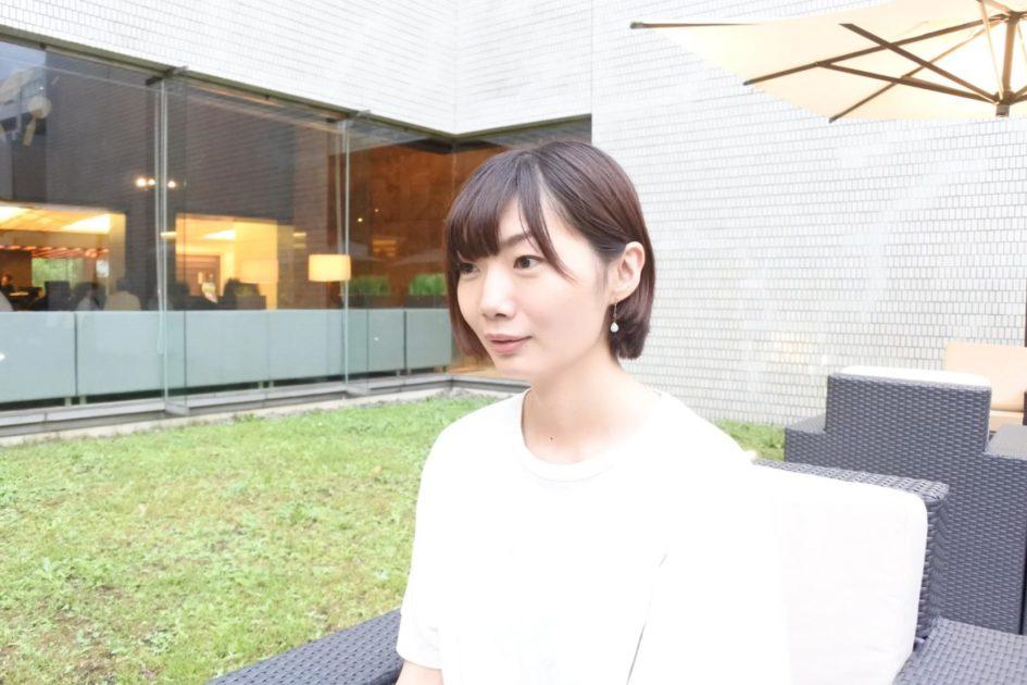 田中さん インタビュー 画像