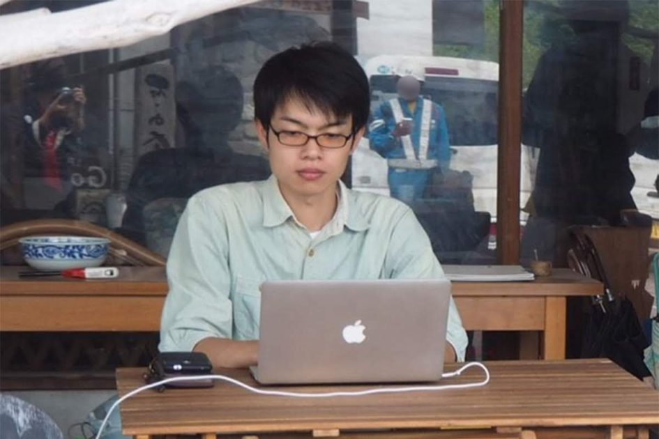 黒田さん インタビュー