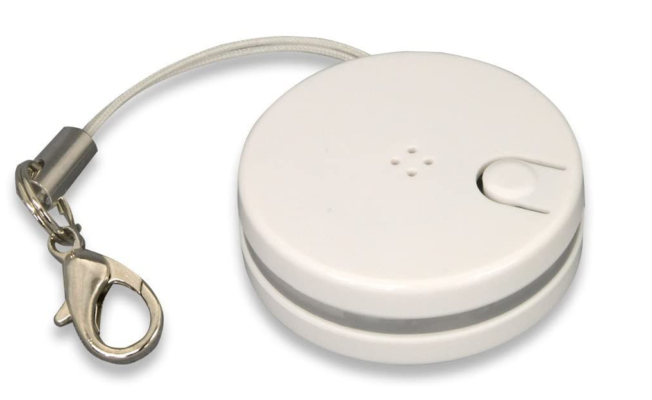 3.ラトックシステム Bluetooth4.0+LE対応 紛失防止タグ REX-SEEK2